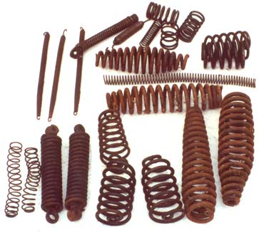 Douglas & Triumph motorcycles small parts 3-9